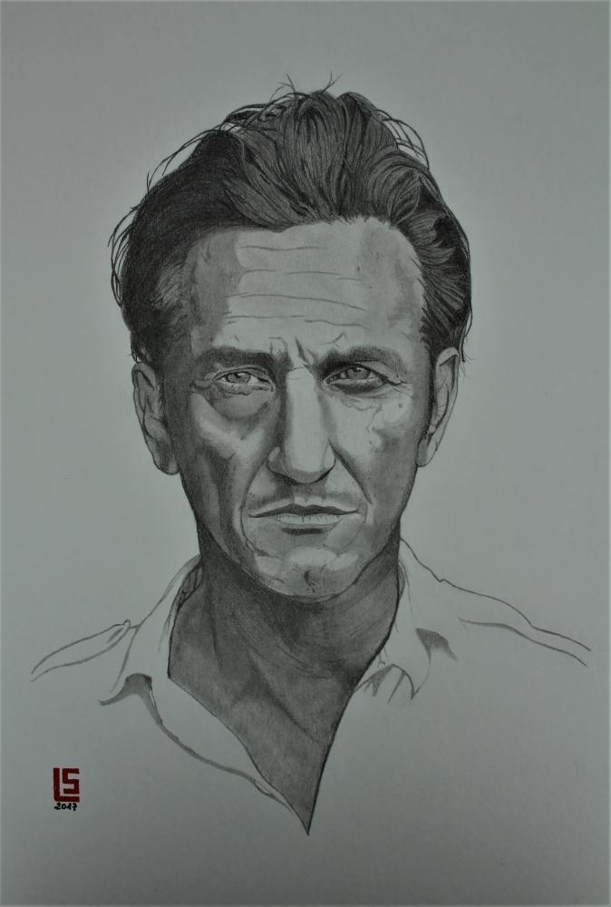 Sean Penn por kornog